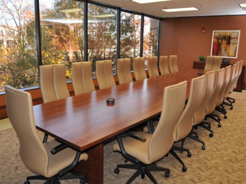 Regus - North Carolina, Raleigh - Forum I (Office Suites Plus) - Raleigh, NC