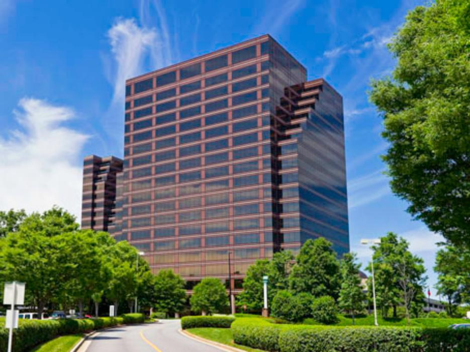 Regus - Georgia, Atlanta - Northpark - Atlanta, GA