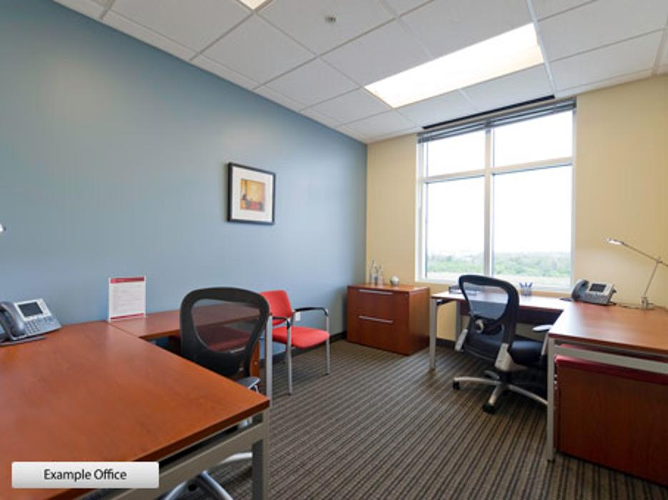 Regus - Texas, Houston - Park Row - Houston, TX