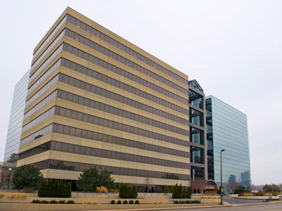 Regus - Missouri, Kansas City - Crown - Kansas City, MO