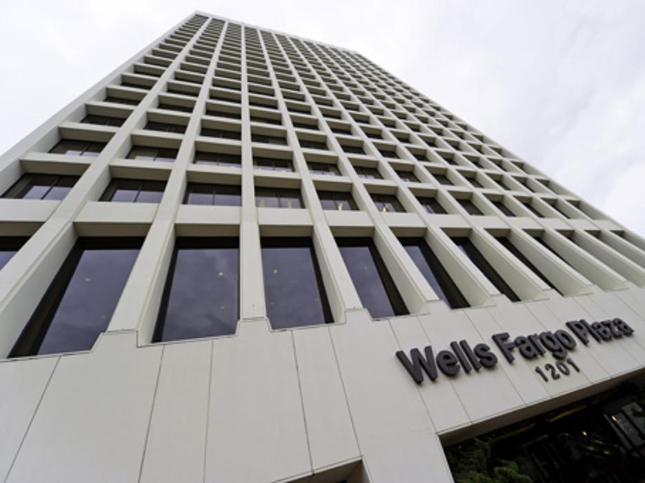 Regus - Washington, Tacoma - Downtown Pacific Avenue - Tacoma, WA
