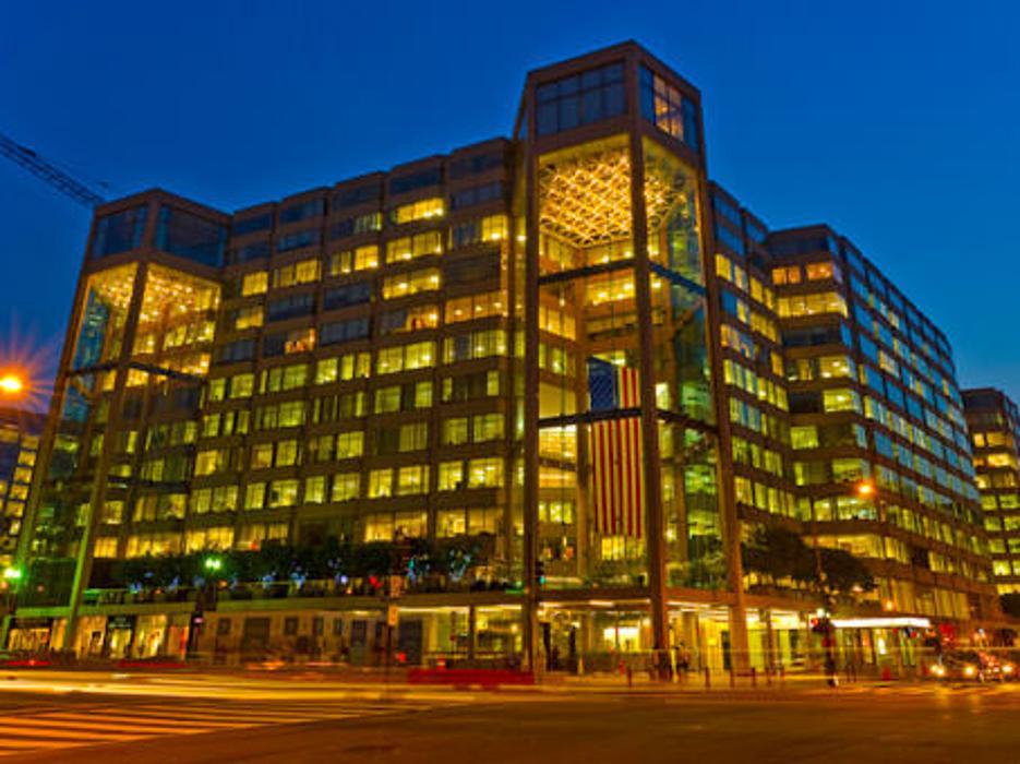 Regus - District Of Columbia, Washington DC - Connecticut Avenue - Washington, DC