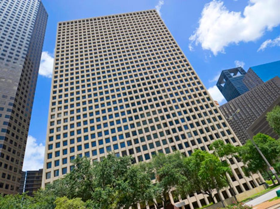 Regus - Texas, Houston - Two Allen Center - Houston, TX