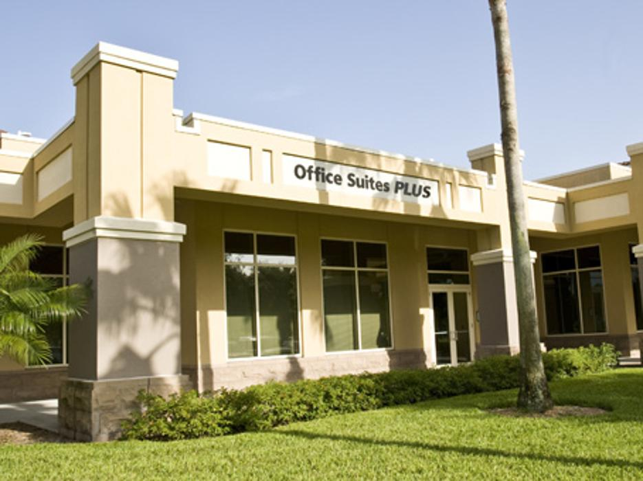 Regus - Florida, Plantation - South Pine Island (Office Suites Plus) - Fort Lauderdale, FL