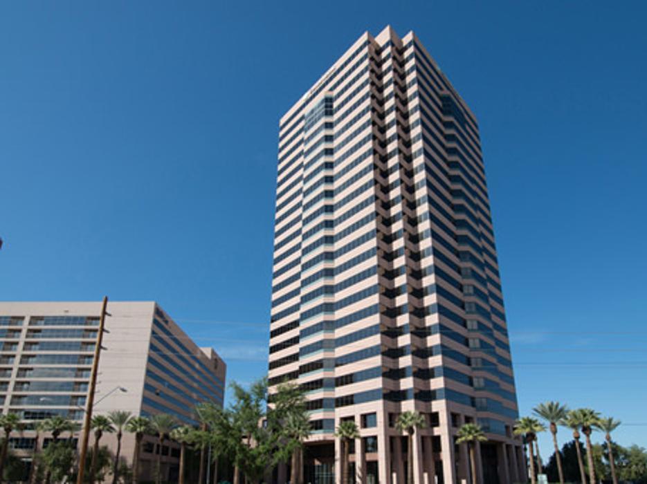 Regus - Arizona, Phoenix - Century Link Tower - Phoenix, AZ