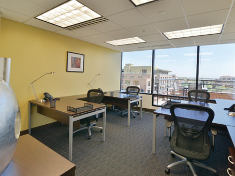 Regus - Arizona, Scottsdale - Scottsdale Financial Center III - Scottsdale, AZ