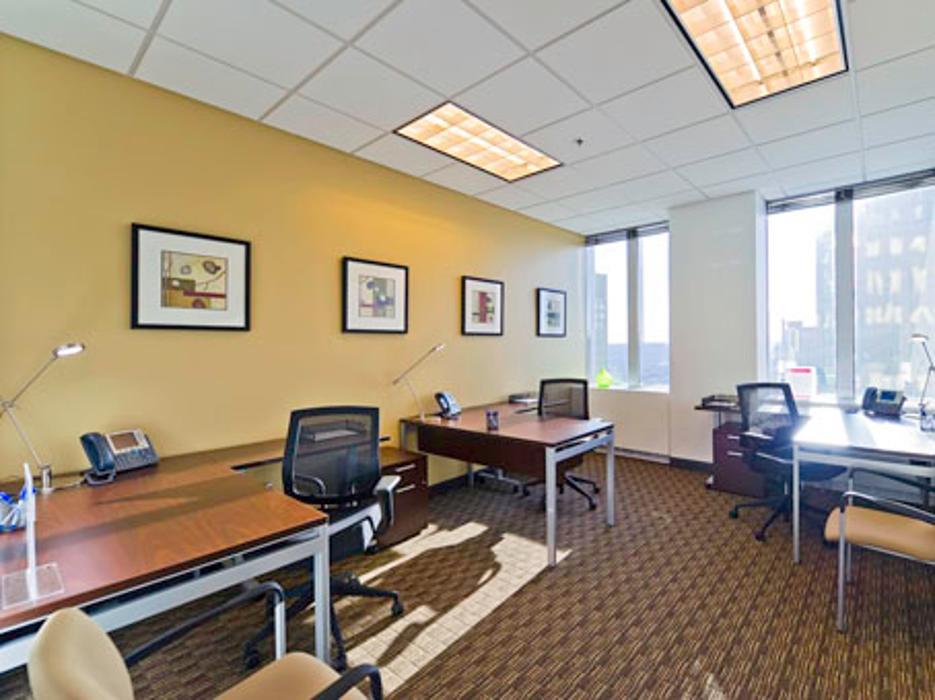 Regus - Massachusetts, Boston - Prudential Tower - Boston, MA
