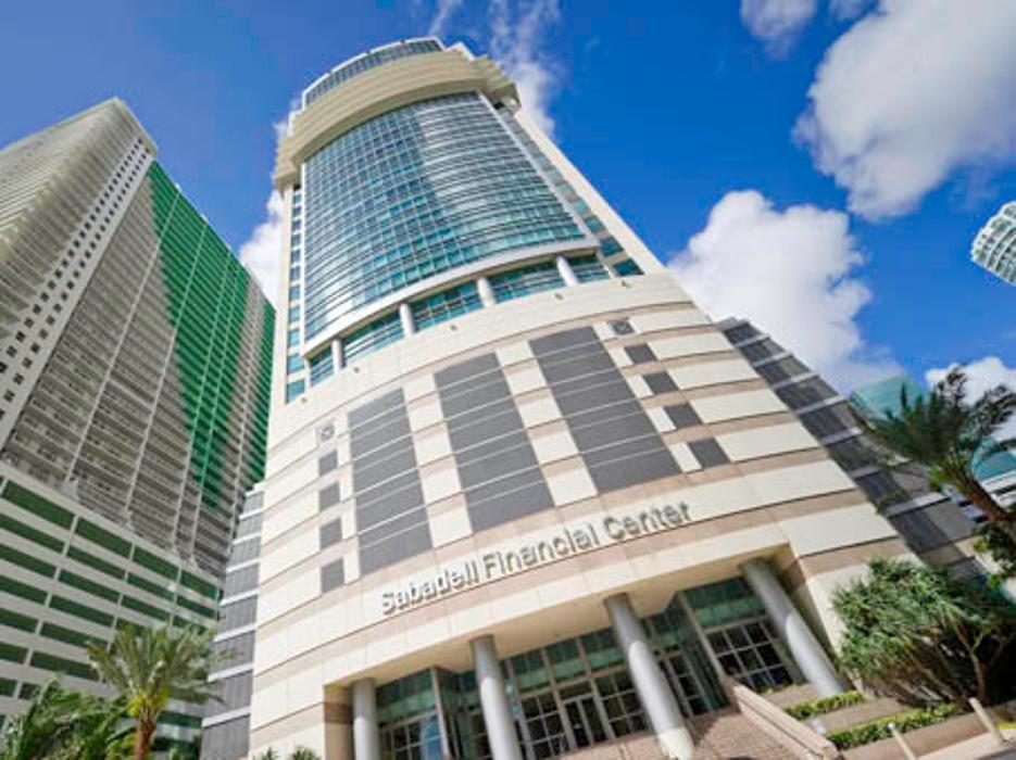 Regus - Florida, Miami - Brickell Avenue - Miami, FL