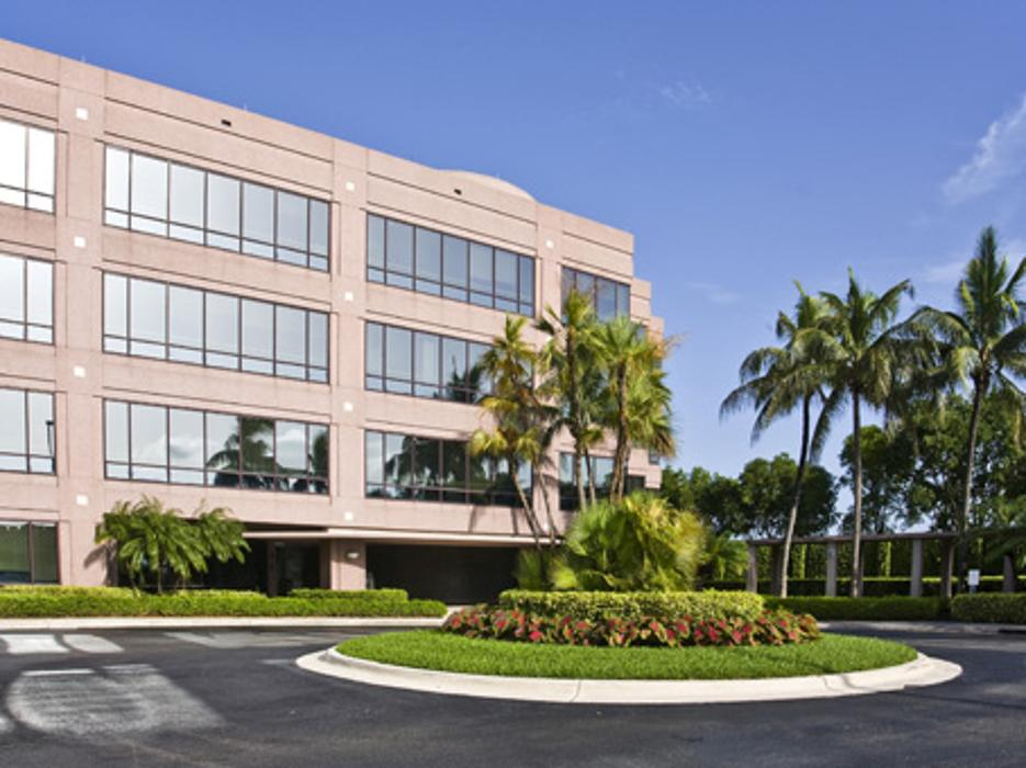 Office Suites Plus - Miami, FL
