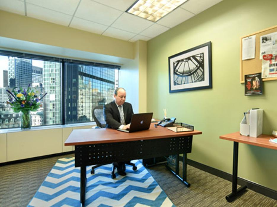 Regus - New York, New York City - 590 Madison Avenue - New York, NY