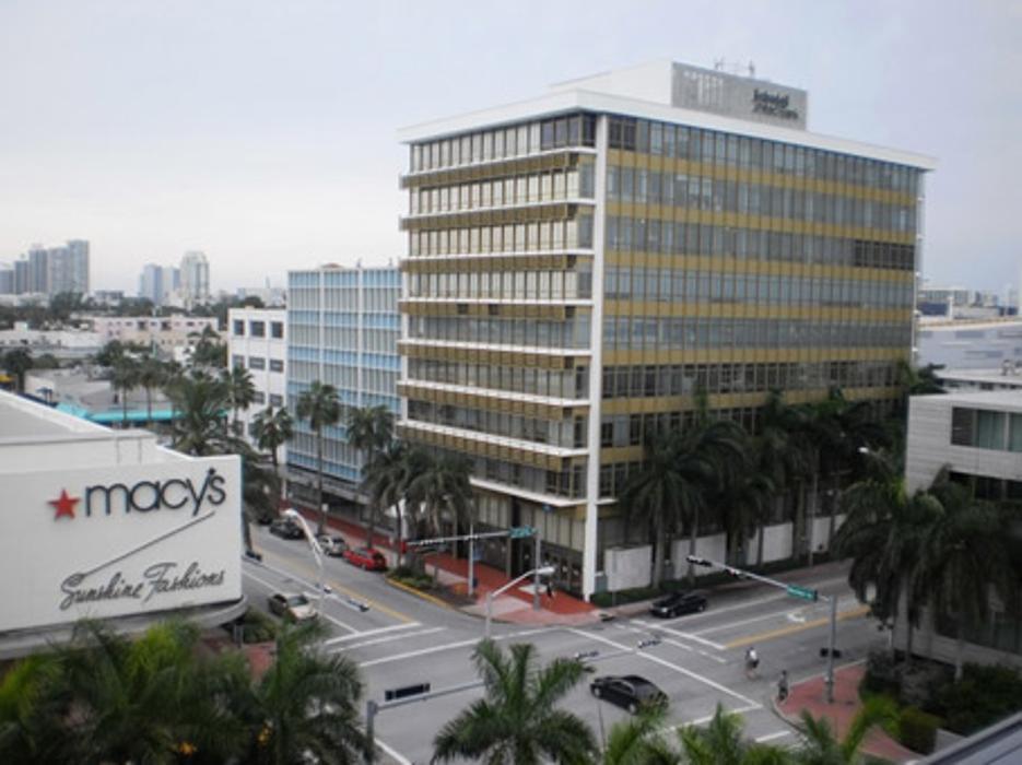 Regus - Florida, Miami Beach - Meridian Center - Miami Beach, FL