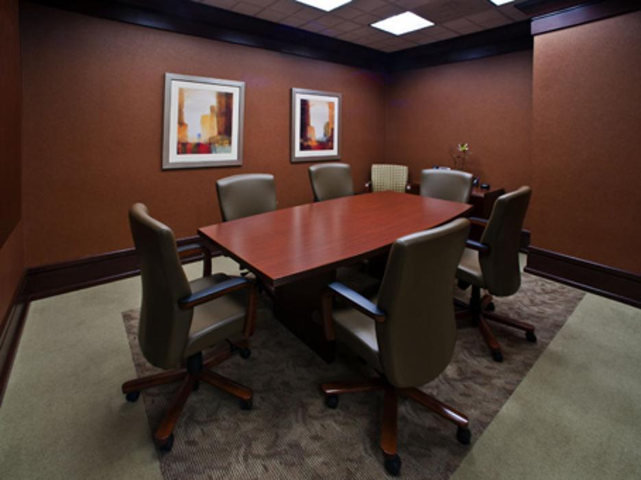 Office Suites Plus - Atlanta, GA