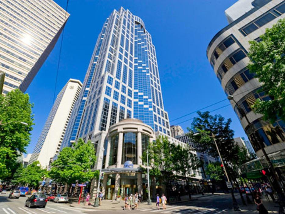 Regus - Washington, Seattle City - Seattle, WA