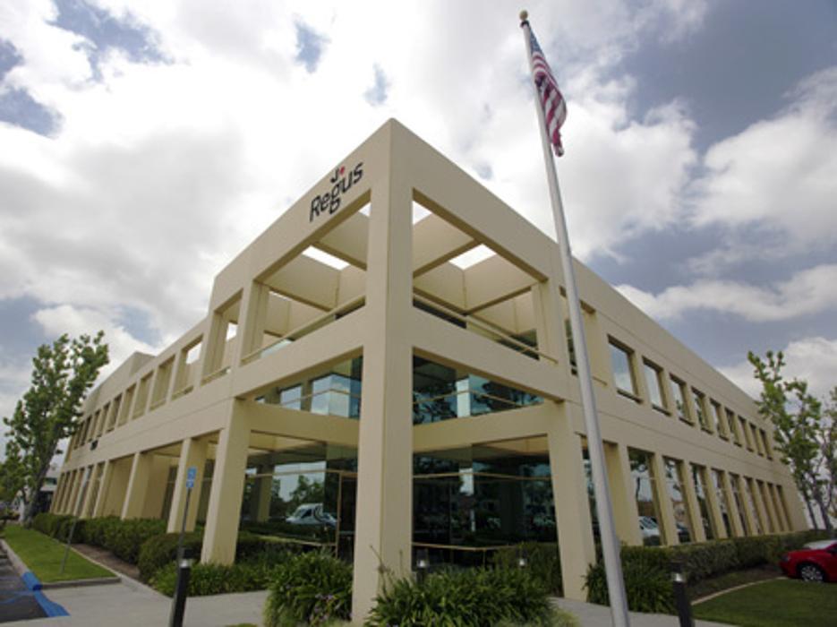 Regus - California, Rancho Santa Margarita - Koll Center - Rancho Santa Margarita, CA