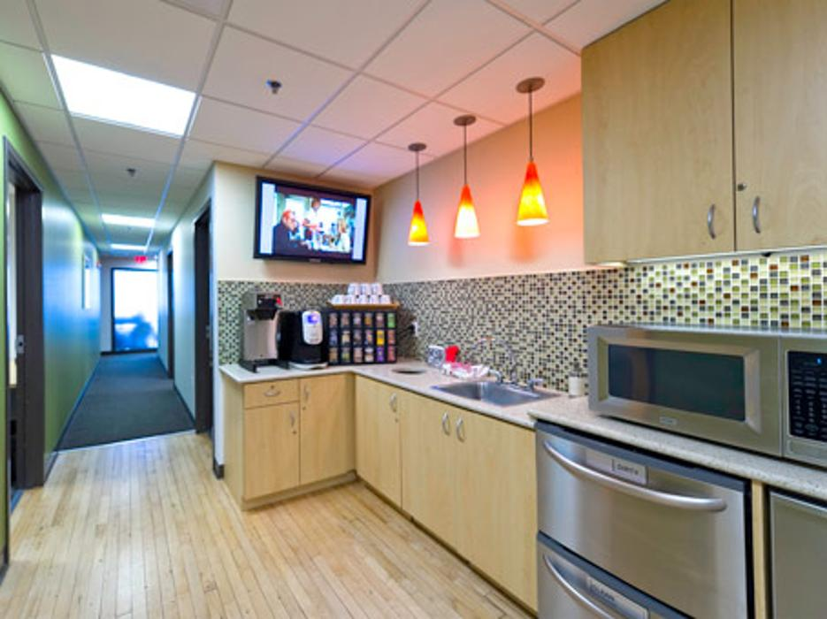 Regus - Massachusetts, Cambridge - Mass Avenue - Cambridge, MA