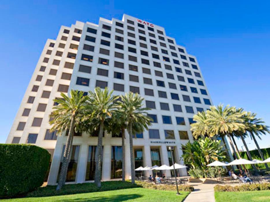 Regus - California, Irvine - Irvine Spectrum - Irvine, CA