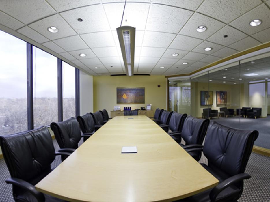 Regus - Kansas, Overland Park - Corporate Woods - Overland Park, KS