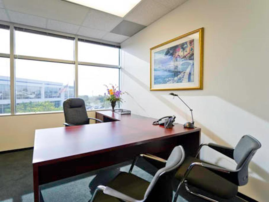 Regus - California, Carlsbad - Pacific Center - Carlsbad, CA