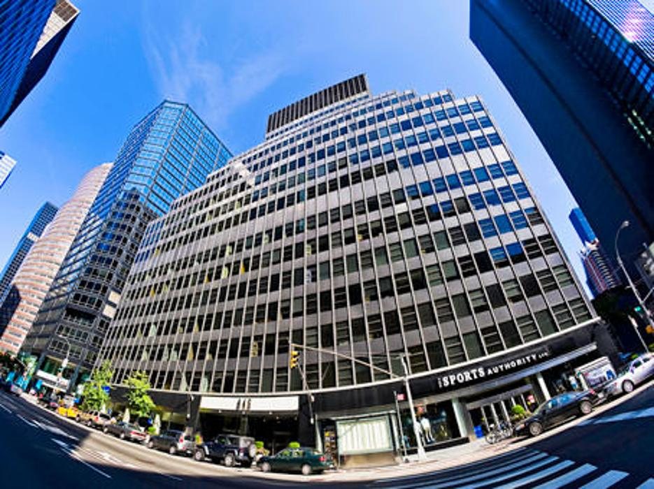 Regus - New York, New York City - 845 Third Avenue - New York, NY