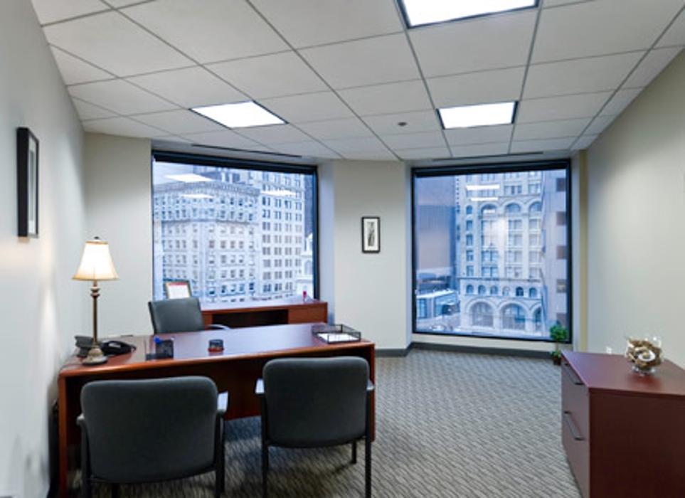 Regus - Massachusetts, Boston - 60 State Street - Boston, MA