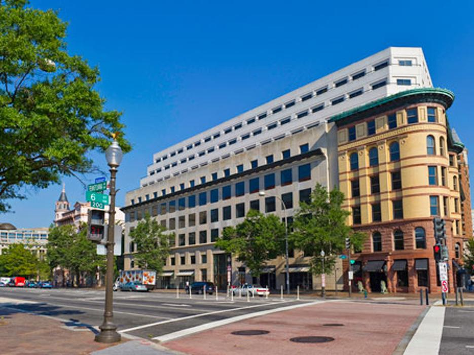 Regus - District Of Columbia, Washington - 601 Pennsylvania Avenue - Washington, DC
