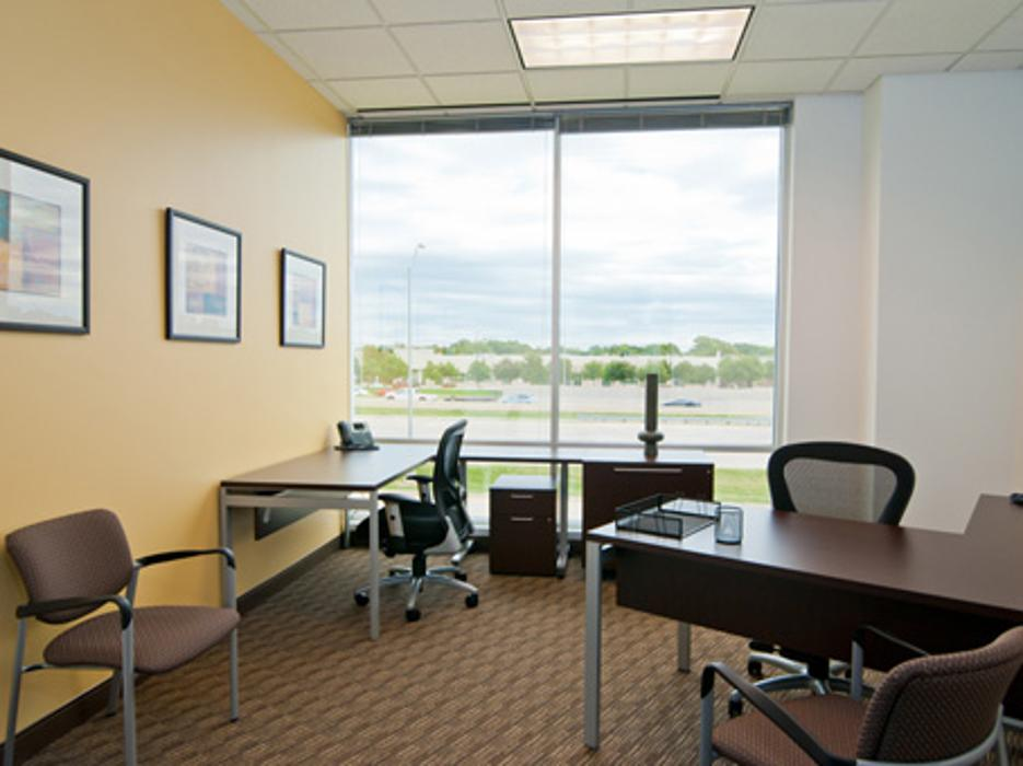 Regus - Texas, Lewisville - Vista Point North - Lewisville, TX