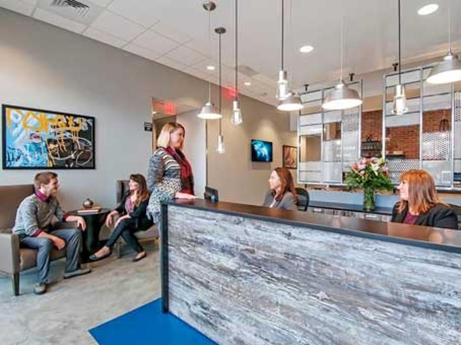 Regus - Texas, Dallas - Cypress Waters - Irving/Coppell - Irving, TX