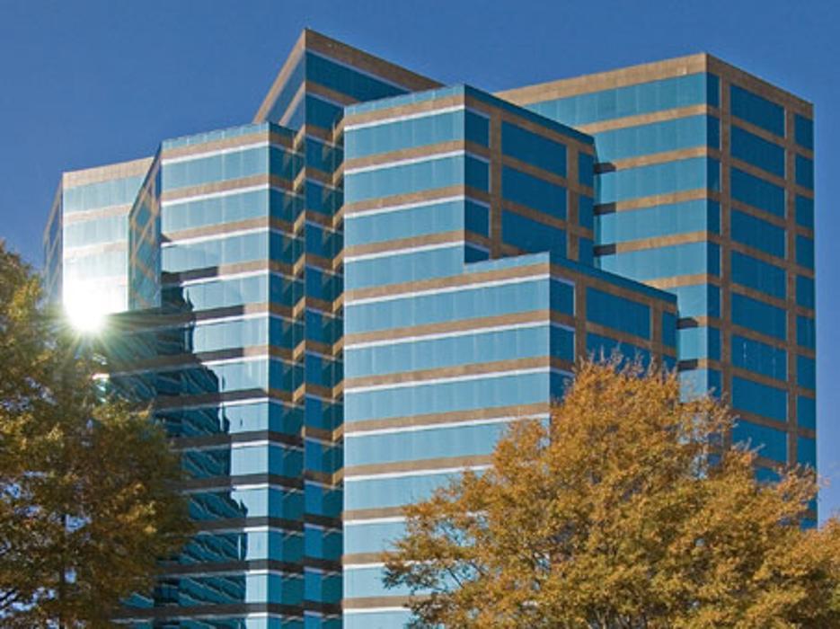 Regus - Georgia, Atlanta - Buckhead Tower - Atlanta, GA