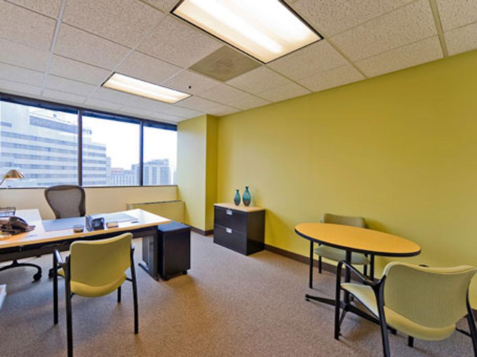 Regus - Maryland, Bethesda Metro - Bethesda, MD