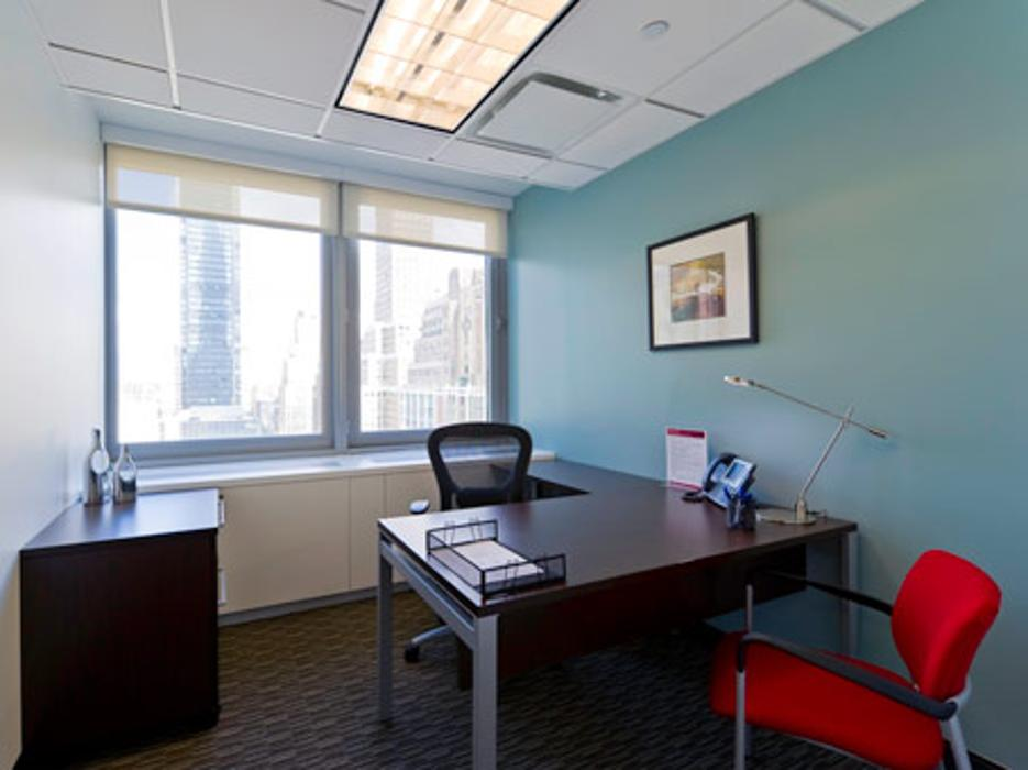 Regus - New York, New York - 112 W. 34th - New York, NY