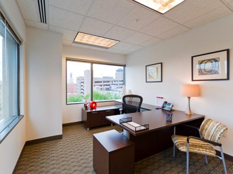 Regus - New York, Rochester - Downtown - Clinton Square - Rochester, NY