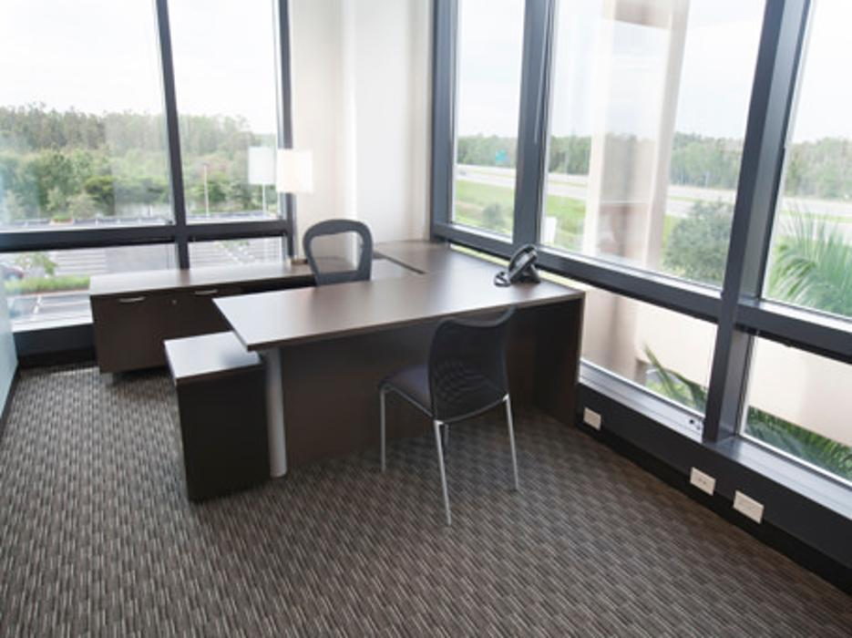 Regus - Florida, Fort Myers - Forum Corporate - Fort Myers, FL