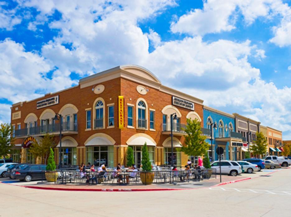 Regus - Texas, Arlington - Arlington Highlands Center - Arlington, TX