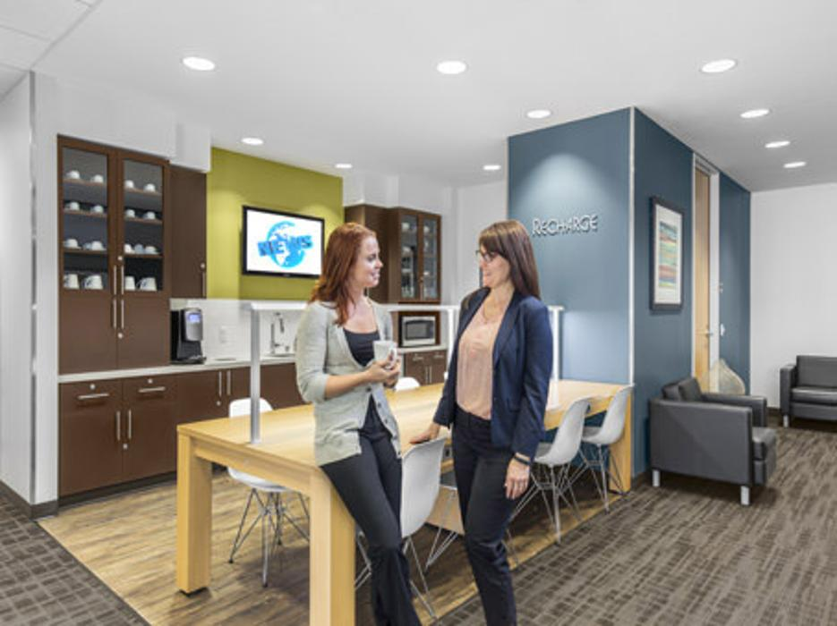 Regus - California, Newport Beach - John Wayne Airport - Newport Beach, CA