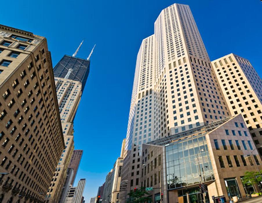 Regus - Illinois, Chicago - One Magnificent Mile - Chicago, IL