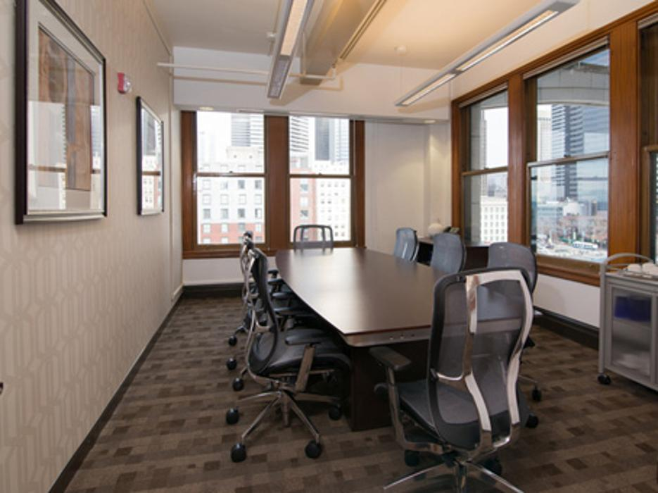Regus - Washington, Seattle - Smith Tower - Seattle, WA