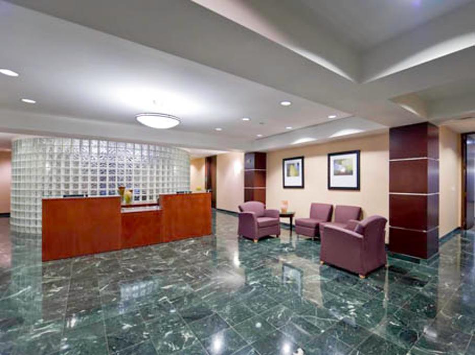 Regus - Florida, Miami - 801 Brickell Center - Miami, FL