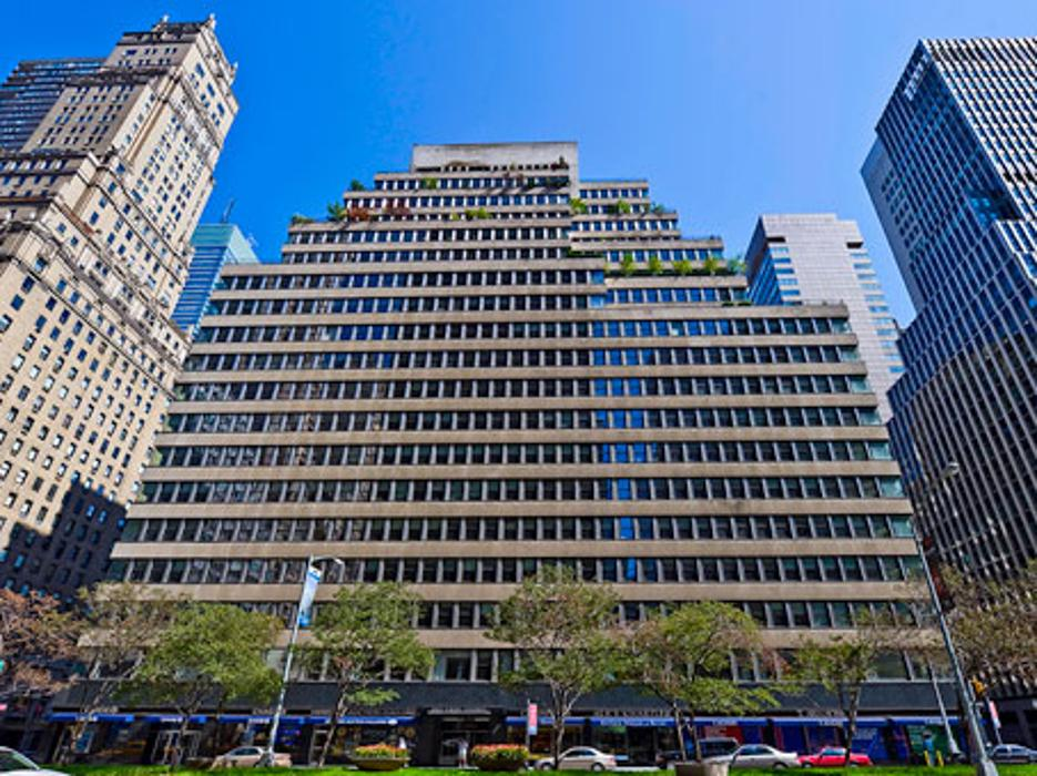 Regus - New York, New York City - 445 Park Avenue - New York, NY