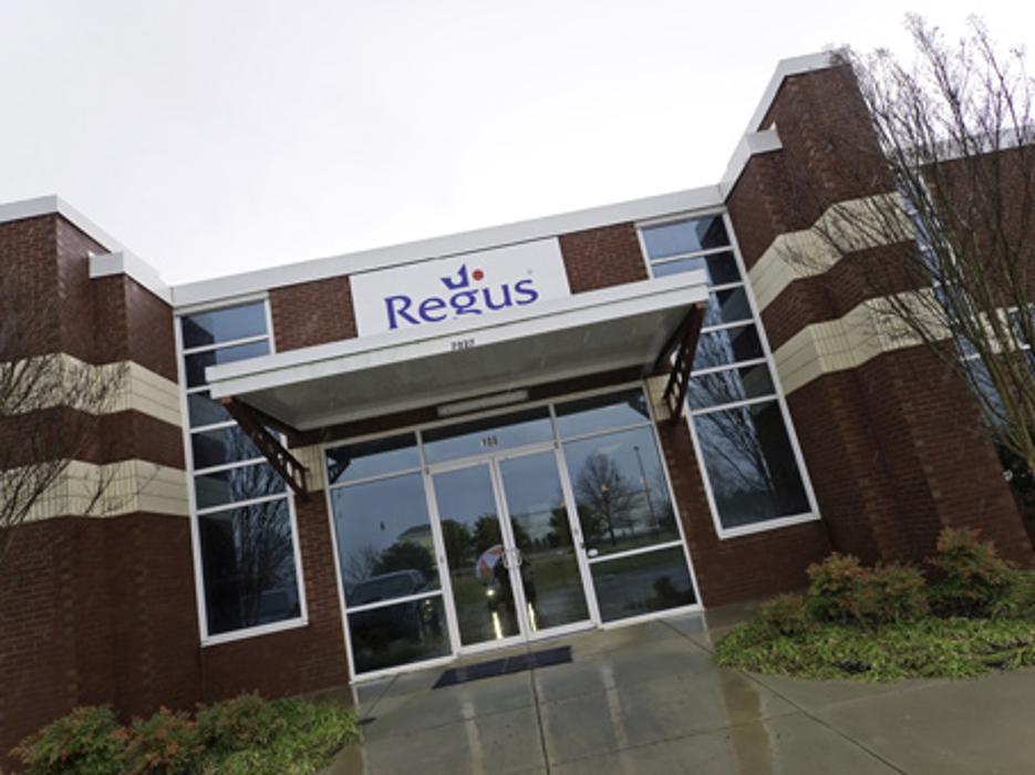 Regus - Alabama, Huntsville - Cummings Research Park - Huntsville, AL
