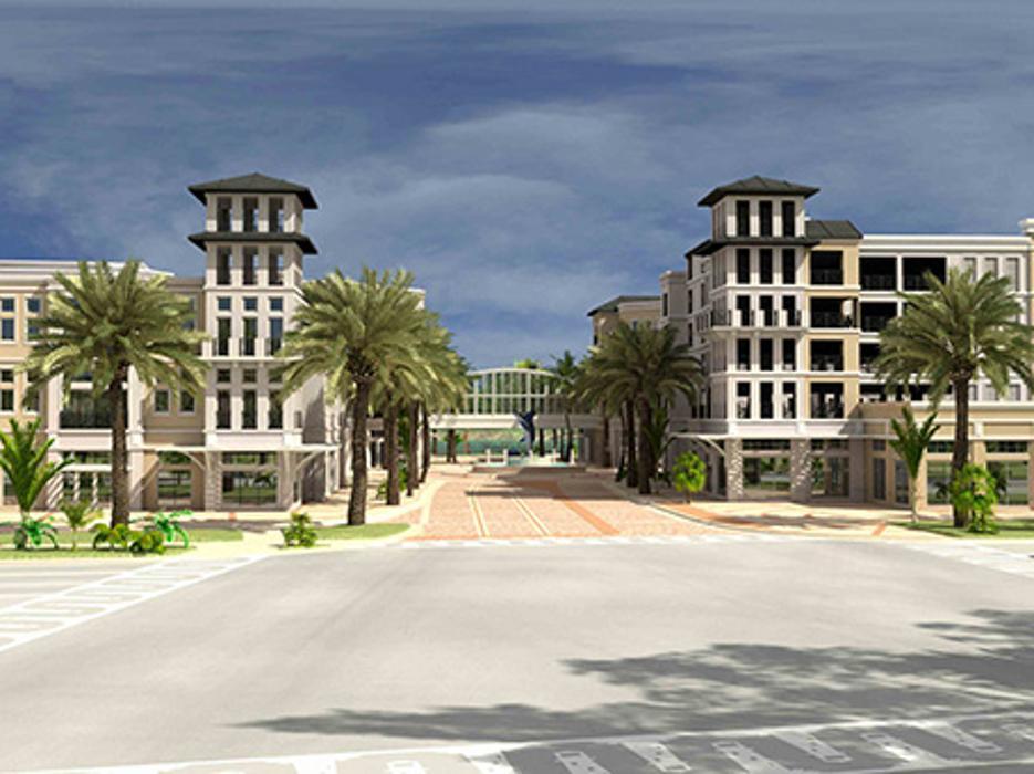 Regus - Florida, Jupiter - Harbourside Place - Jupiter, FL