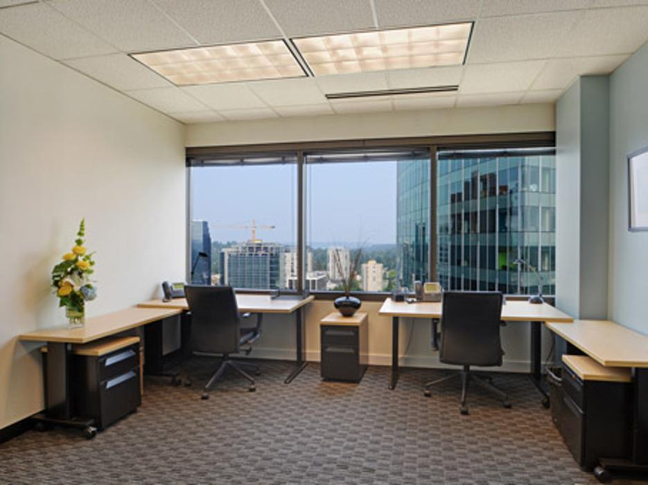 Regus - Washington, Bellevue - Bellevue Skyline Tower - Bellevue, WA
