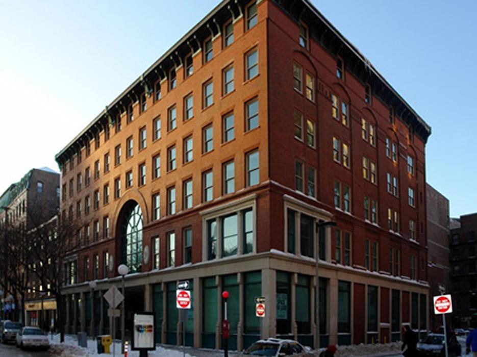 Regus - Massachusetts, Boston - Canal Street-North Station - Boston, MA