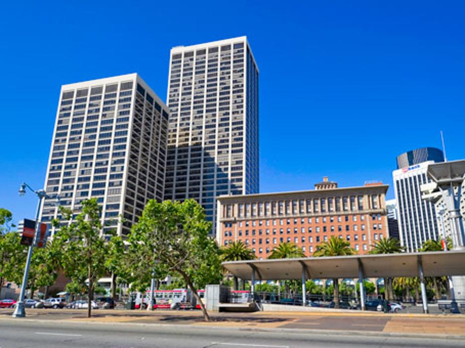 Regus - California, San Francisco - One Market Street - San Francisco, CA