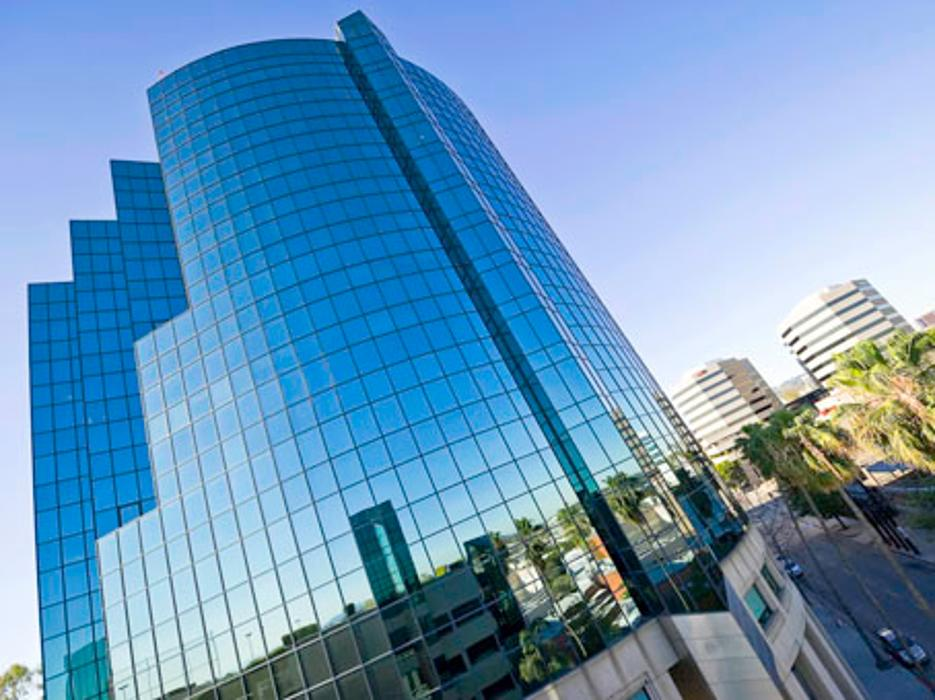 Regus - California, West Los Angeles - Executive Tower - Los Angeles, CA