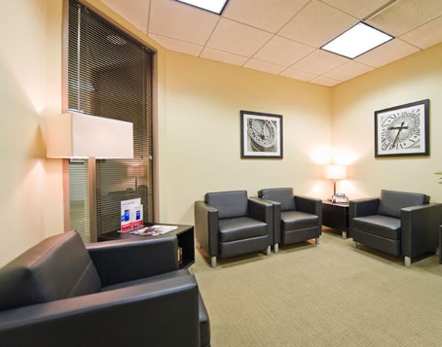 Regus - Illinois, Schaumburg - 1600 Corporate Centre - Rolling Meadows, IL