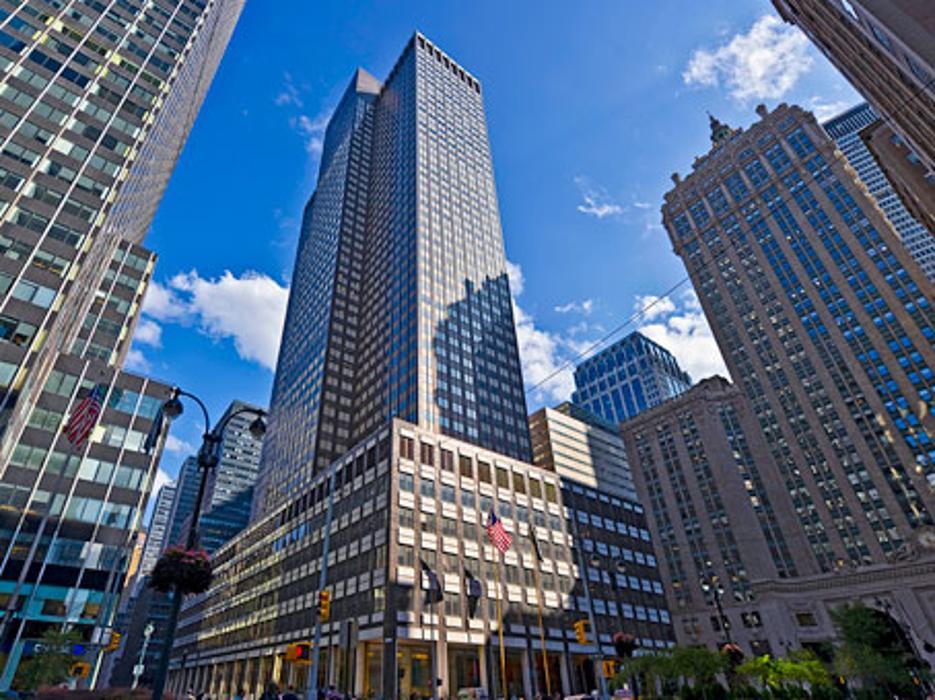 Regus - New York, New York City - 245 Park Avenue - New York, NY