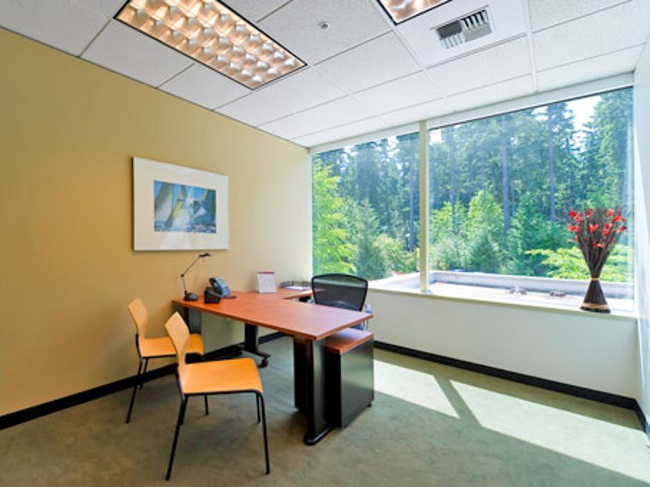 Regus - Washington, Bellevue - Redmond Center - Bellevue, WA