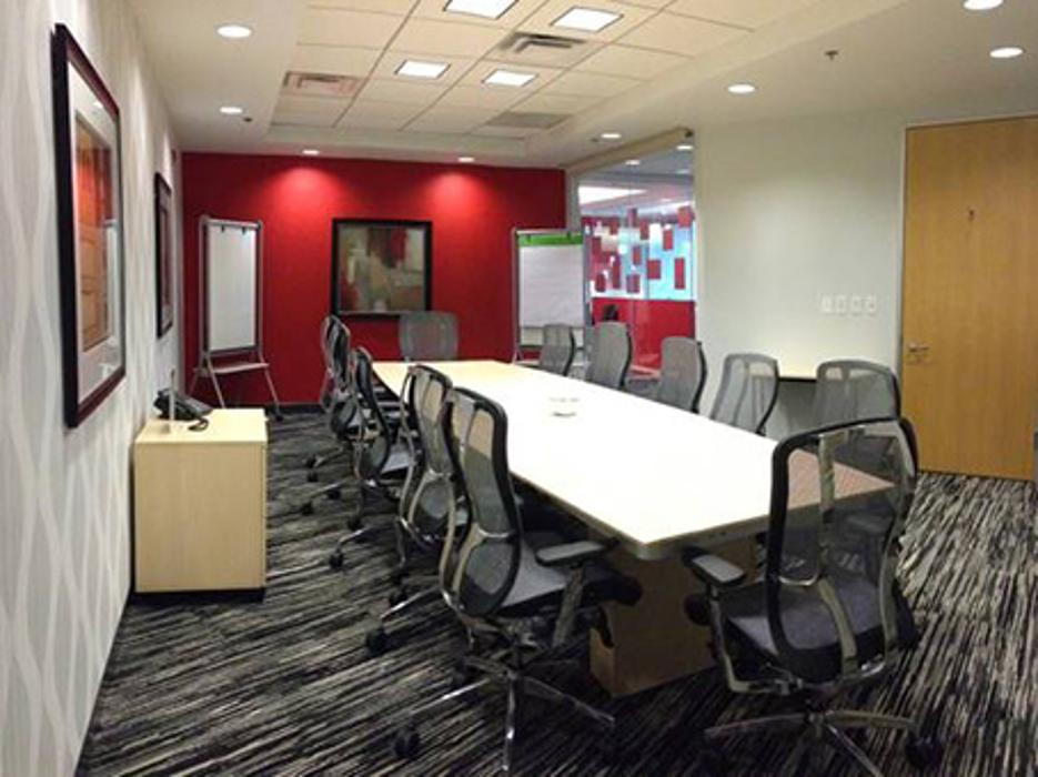 Regus - Colorado, Englewood - The Point at Inverness - Englewood, CO