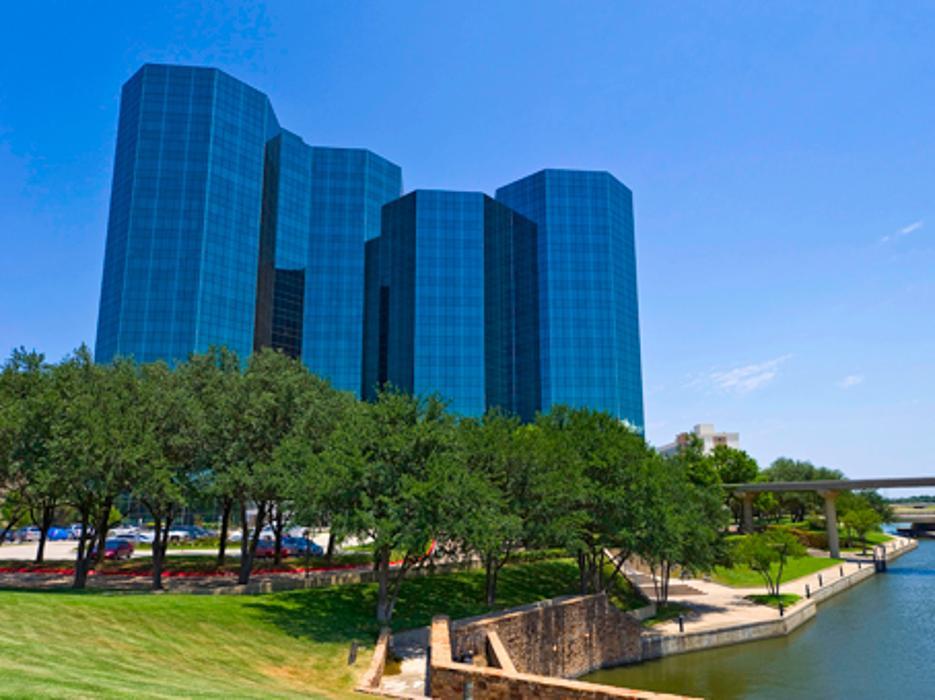 Regus - Texas, Irving - Las Colinas The Urban Towers - Irving, TX