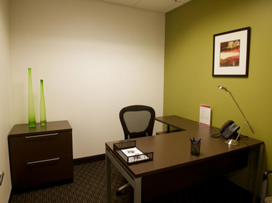 Regus - Tennessee, Knoxville - First Tennessee Plaza - Knoxville, TN